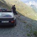 Passo dello Stelvio with my 944 #carrera #PassoDelloStelvio #Porsche944 #turbo #Porsche #gt2 #gt3 #gt3rs #CarreraGt #gts #CarreraGts #gtr #CarreraGtr