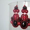 Black & Red 2 #Black #Red #Sutasz