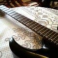 Zdjęcia gitary na Allegro #cort #gitara #muzyka