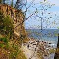 Gdynia-Orłowo klif. #Gdynia #okolice