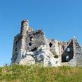 zamki #zamki #ruiny #Mirów #zabytki #widoki #Polska #jura
