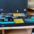IBM 760XL #thinkpad #ibm #stary #zabytek #laptop