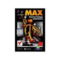 3D Studio MAX. Czarna ksiêga animatora