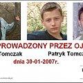 #Aktualności #Apel #dziecko #Fiedziuszko #FrankfurtNadMenem #ITAKA #POLONIANIEMIECKA #JacekTomczak #KtokolwiekWidział #KtokolwiekWie #ListGończy #Lost #mężczyzna #MissingPerson #Niemcy #PatrykTomczak #policja #policyjna #pomagamy #pomoc #pomóż
