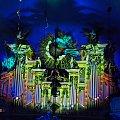 Organy piękniejsze niż zwykle :) #Cieplice #FestiwalŚwiatła #JeleniaGóra #zima