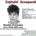 ... #Italia #Italy #Katania #kobieta #MonikaOrnowska #Neapol #Pordenone #SCOMPARSI #PoszukiwanieOsóbZaginionych #MissingPeople #Aktualności #Zaginieni #Poszukiwani #pomoc #ProsimyOPomoc #KtokolwiekWidział #KtokolwiekWie #AdnotacjaPolicyjna #Apel