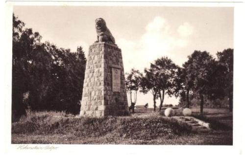 #Tannenberg #National #Denkmal #Reichsehrenmal #Ostpreussen #Hindenburg #Ehrenhof #Olsztynek #Masuren #Mazury #Hohenstein