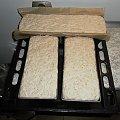 jak zazwyczaj tak i dziś - będą trzy #chleb #kuchnia #pieczenie