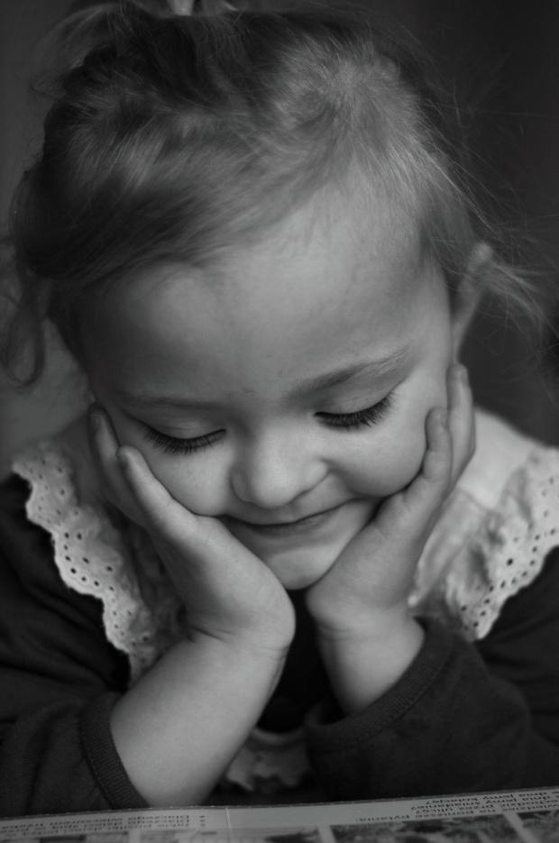 Ania :) #dziecko #portret #dzieci