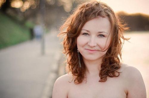 Klaudia #kobieta #dziewczyna #portret #wrocław #passiv #airking #nikon