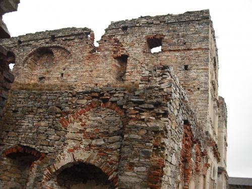 Ujazd,ruiny zamku #zamek #Ujazd #ruiny