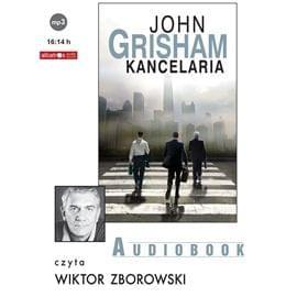 Grisham John - Kancelaria [Czyta Wiktor Zborowski]