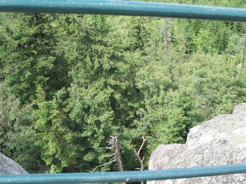 wyprawa na Skalnik, 12 lipca 2009