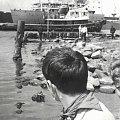 Na kolonii fajno jest-1970r. #ludzie #historia #miejsca
