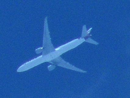 B772 Qatar