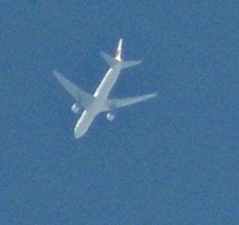 B767 Aerosvit