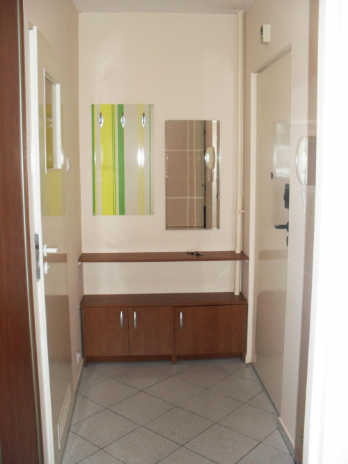 brukowa #korytarz