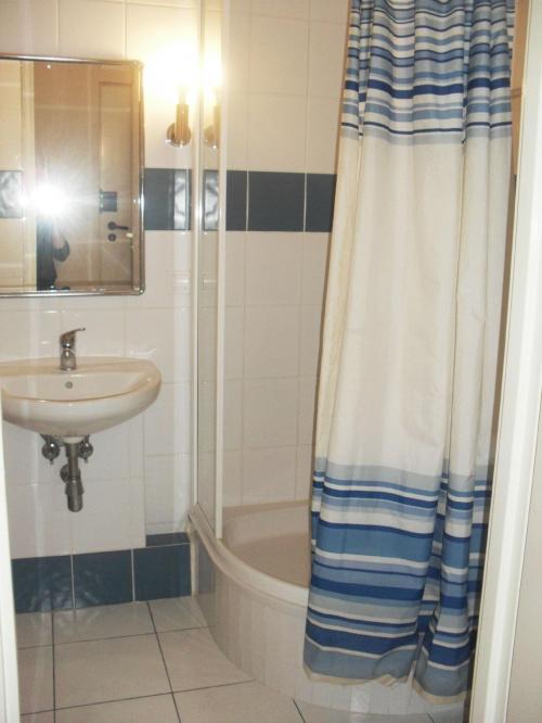 brukowa #łazienka