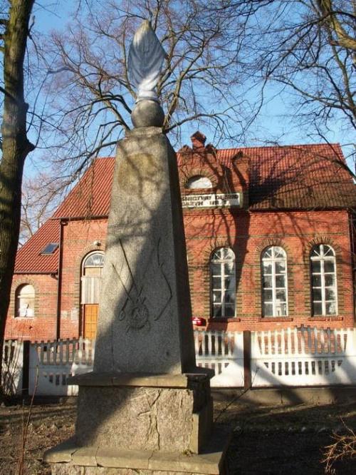 Pomniki poświęcone ofiarom I wojny światowej Aec9584a243ef5f8med