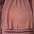 spódnica z wiskozy #spódnica #szydełkowanie