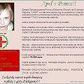 http://pomagamy.dbv.pl/ #Apel #ChoreDzieci #darowizna #schorzenie #OpiekaRehabilitacyjna #Fiedziuszko #fundacja #PomocCharytatywna #PomocDzieciom #PomocnaDłoń #rehabilitacja #sponsor #sponsoring #EwaKuliczkowska #NiedobórAlfa1Antytrypsyny #pomoc