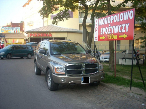 #Dodge #Durrango