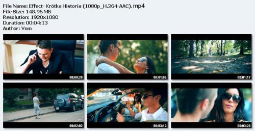Effect - Kr�tka Historia (2013) HD 1080p