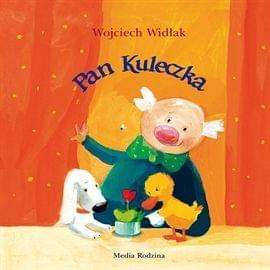 Widlak Wojciech - Pan Kuleczka [Audiobook Pl]