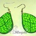 biżuteria z masy termoutwardzalnej FIMO #biżuteria #fimo #kolczyki #MasaTermoutwardzalna #PolimeryClay #earrings #earring #pedant
