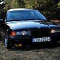 #bmw #broczyno #czaplinek #e36 #GermanStyle #gwint #keskin #lotnisko #m52b28 #mpower #swap #turbo #wałcz