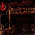 ... a za drzwiami... #czorsztyn #evasaltarski #zamek