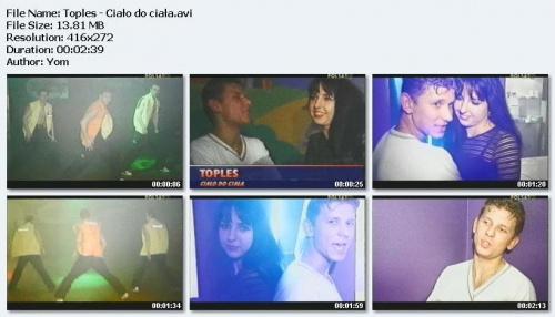 Toples - Cia�o Do Cia�a (1999)