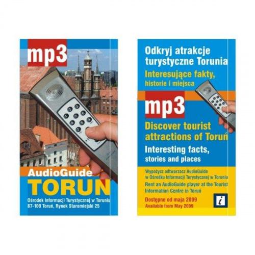 Zwiedzaj i sluchaj - Torun