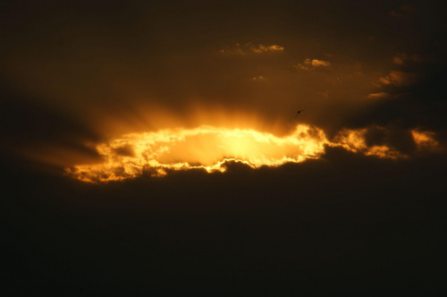 #ZachódSłońca