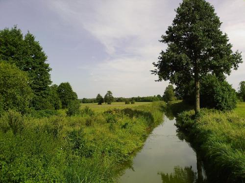 #kanały #jeziora
