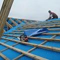 #domy #dach #łaty #dachówka
