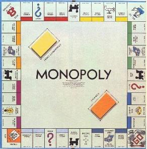 Monopoly by Parker Brothers FULL CRACK.-Pod