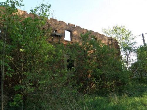 Rąpice (pow. słubicki, gm.Cybinka) –zabudowania folwarczne E1f9e2ad8f7db370med