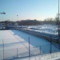 #stadion #MOSiR #Pułąwy #PiłkaNozna #WisłaPuławy