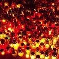 #zaduszki #znicze #światło #cmentarz
