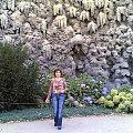 Praga - Czechy #Czechy #Praga #podróże #wakacje #urlop #grota #stalagmity #stalaktyty