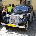 auto union, 22 rajd pojazdów zabytkowych, lublin 2008 #samochod #samochód #StareSamochody #ClassicCars