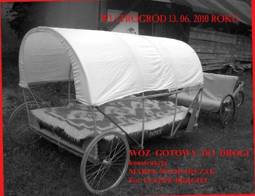 Wóz II Wiatrogród 13.06.2010