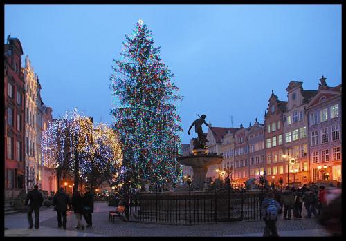 Gdańsk #Gdańsk #morze #Neptun