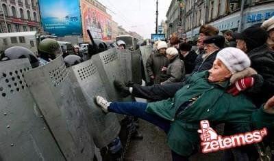 #mocher #moher #MoherowyBeret #babcia #akcja #policja #zło
