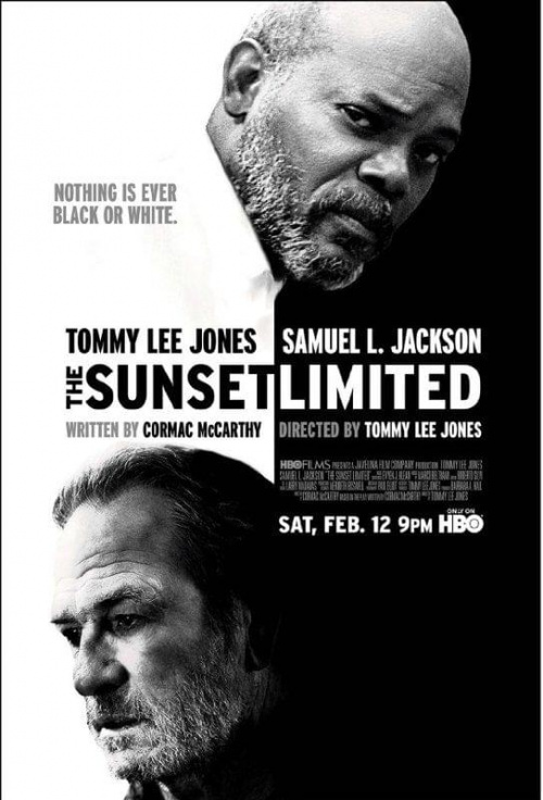 The Sunset Limited 2011 BDRip READNFO XVID AC3 HQ Hive-CM8