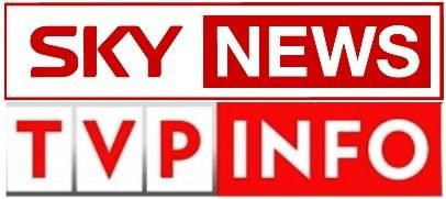 Znajdź róznicę. #TVPINFO #SKYNEWS #logo #podobieństwo #TakieSame #telewizja #dziennikarstwo