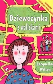 Wilson Jacqueline - Dziewczynka z walizkami [Audiobook PL]