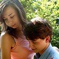 Ewa i Adrian #park #para #miłość