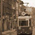 #Tramwaj #zabytek #retro #retusz #ZabawaAparatem #Bytom #Piekarska